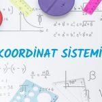 8. Sınıf Dik Koordinat Sistemi Konu Anlatımı 1